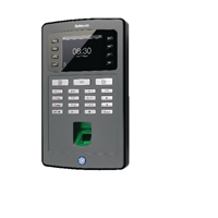 Image for Safescan TA-8035 Wi-Fi Time Attendance
