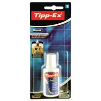 Tipp-Ex Rapid Correction Fluid 20ml White 887159