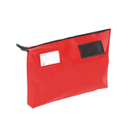 Image for GoSecure Mail Pouch Red 470x336mm GP2R