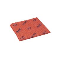 Vileda Breazy Red Microfibre Cloth Pk20