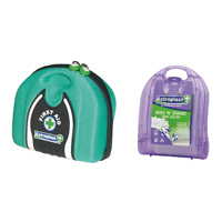 Wallace Cameron First Aid One Person Travel Pouch with FOC Bites n Stings Mini Pack WAC10719