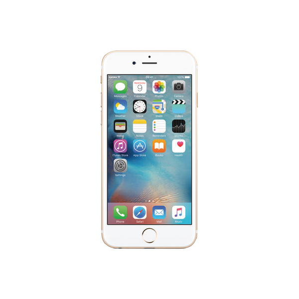 Apple iPhone 6s 32GB Gold MN112B/A