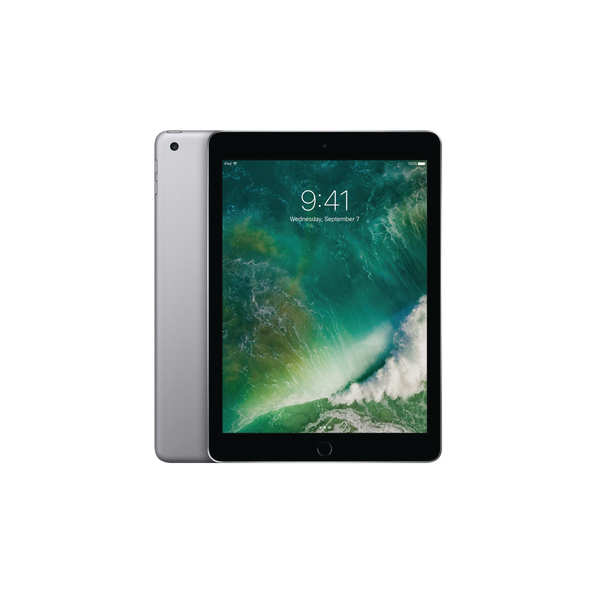 Apple iPad Wi-Fi 32GB Space Grey MP2F2B/A