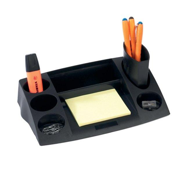 Avery DTR Eco Desk Tidy Black DR400BLK