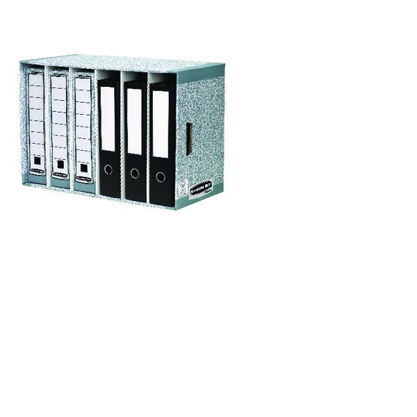 Bankers Filestore Module FOC Transfer File 10 Pack + Black Markers 12 Pack BB810549