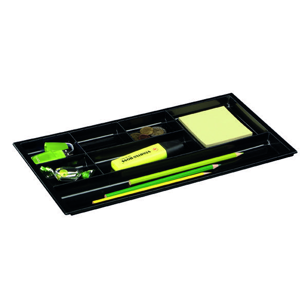 CEP Drawer Black Organiser 149/4