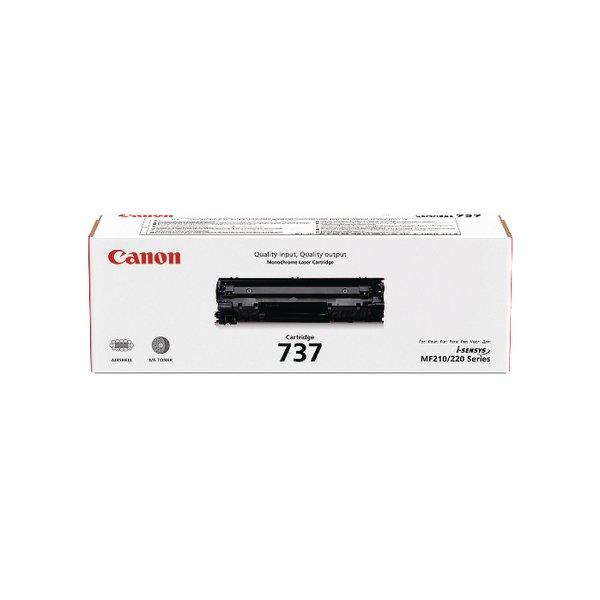 Canon 737 Toner Cart Black 9435B002