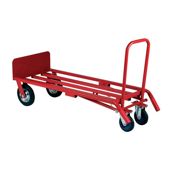 Mail Trolley/Trucks