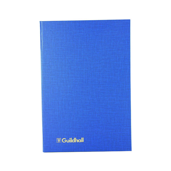 Guildhall Account Book 80 Pages 20 Cash Columns 31/20 1030