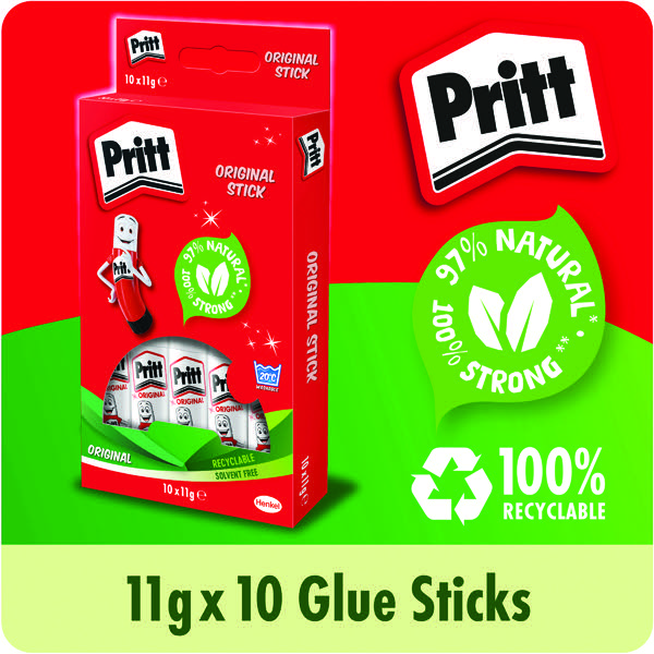 Pritt Stick 11g Hanging Box 1456040