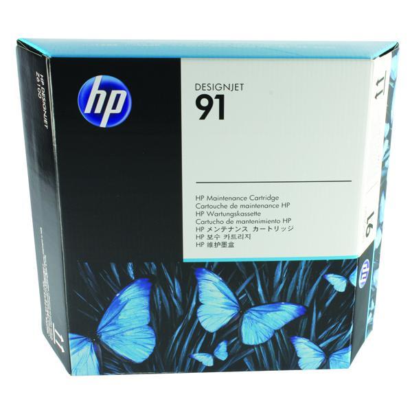 HP 91 Maintenance Cartridge C9518A