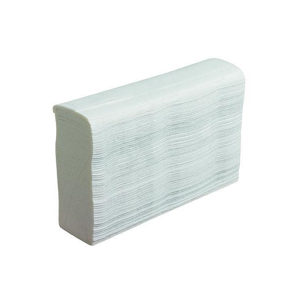 Scott Slimfold White Hand Towels 1-Ply