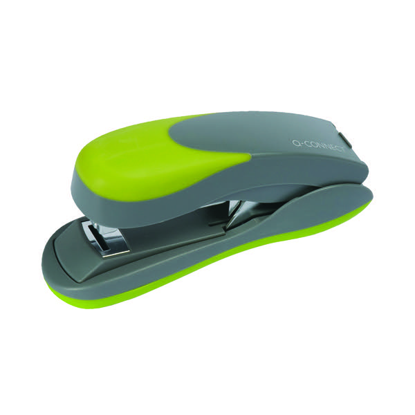 Q-Connect Premium Half Strip Stapler KF00992