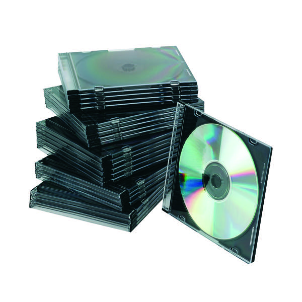Storage for Media