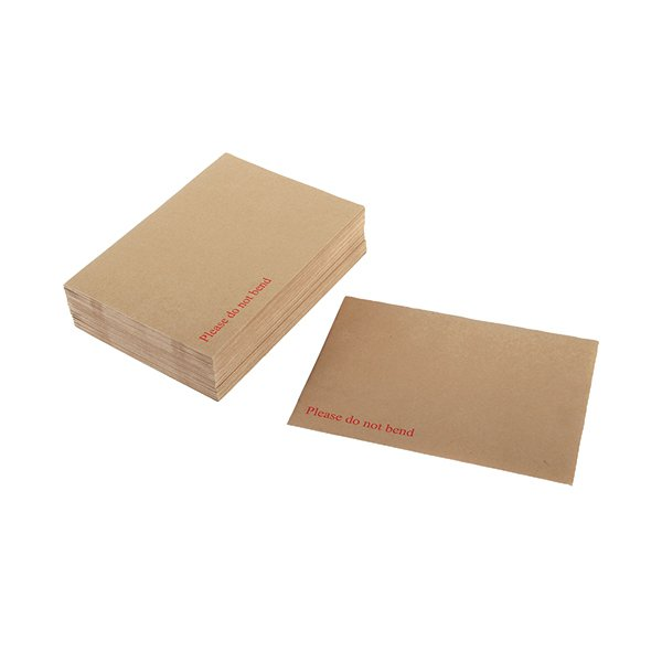 Protective Envelopes (Not Padded)