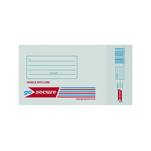 Padded Bags & Padded Envelopes