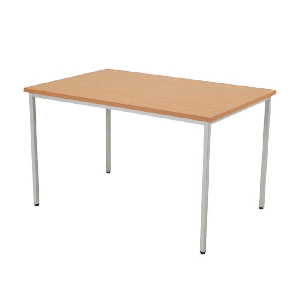 Jemini 1600x800mm Oak Rectangular Table KF72374