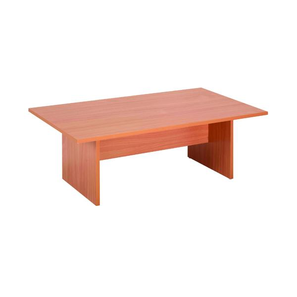 Jemini Rectangular Coffee Table Beech KF74129