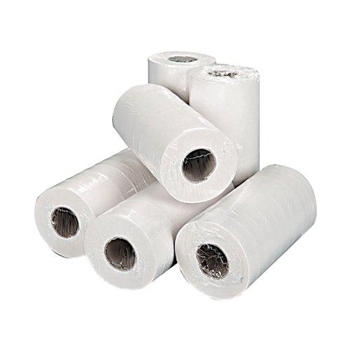 2Work Hygiene 2-Ply Roll 250mmx40m Pk18