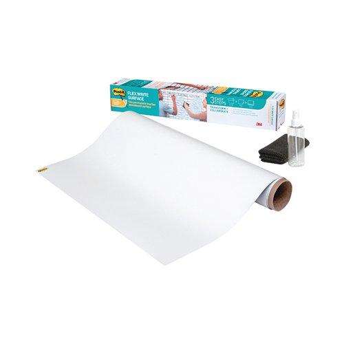 Post-it Flex Write Surface 1200 x 1800mm 7100198315