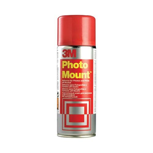 3M PhotoMount Adhesive 400ml PHMOUNT