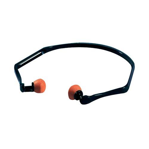 3M Banded Earplugs 1310 (Pack of 10) GT500004848