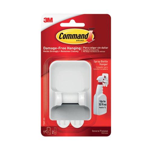Command Spray Bottle Hanger 17009-ES