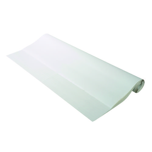 Announce Recycled Plain Flipchart Pads 650 x 1000mm 50 Sheet (Pack of 5) AA06219