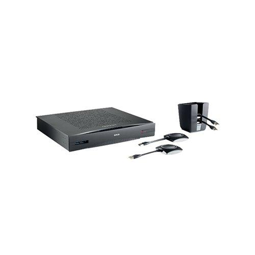 Barco ClickShare CSE-800 Wireless Presen System Dsktop HDMI R9861580EU