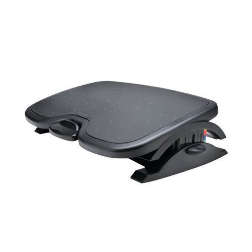 Kensington SoleMate Plus Foot Rest Black (Angle incline up to 15 degrees) K52789WW