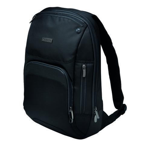 Kensington Triple Trek Ultrabook Backpack 13.3in Black K62591EU