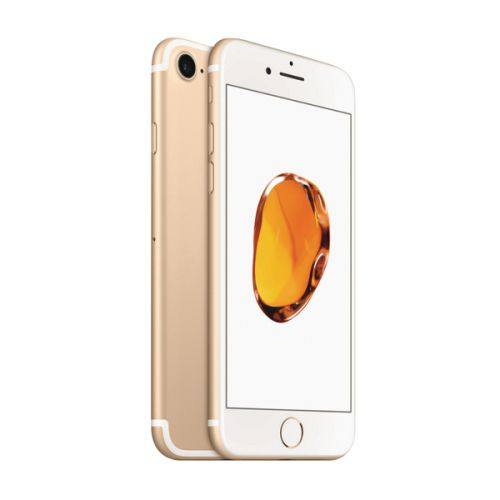 Apple iPhone 7 32GB Gold (Includes EarPods with Lightning Connector) MN902B/A