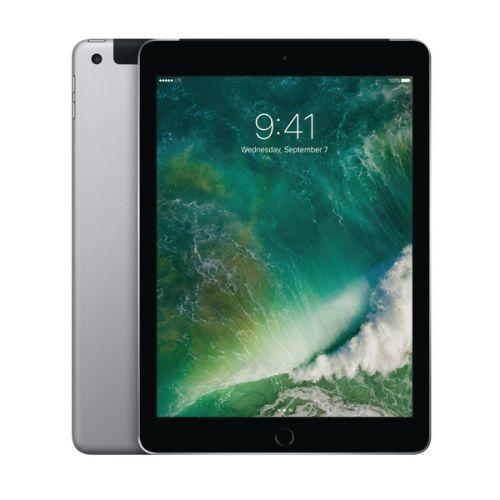 Apple iPad Wi-Fi + 4G 128GB Space Grey MP2D2B/A