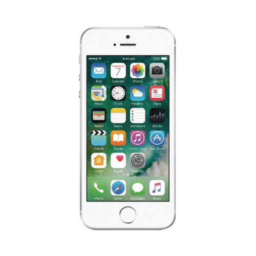 Apple iPhone SE 32GB Silver MP832B/A