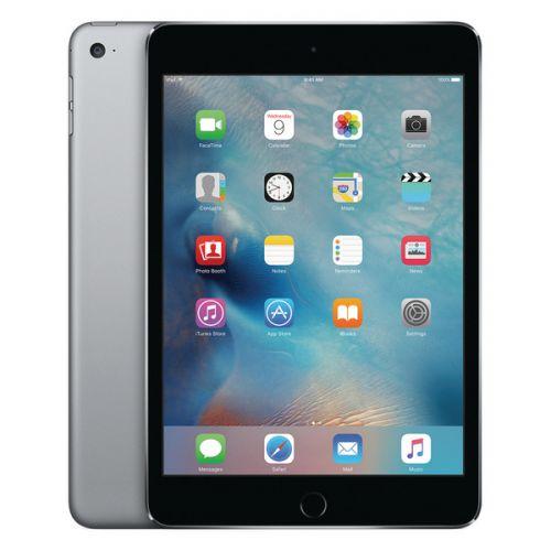 Apple 7.9inch iPad Mini 4 Wi-Fi 128GB Space Grey MK9N2B/A
