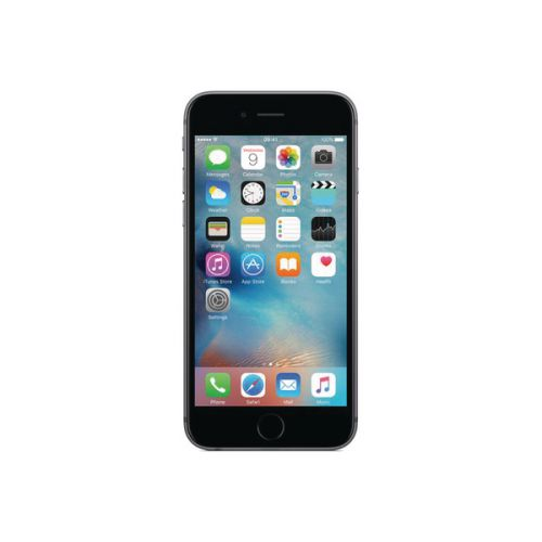 Apple iPhone 6s 128GB Space Grey MKQT2B/A