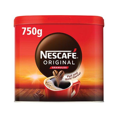 Nescafe Original Coffee Granules 750g