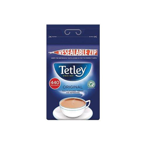 Tetley One Cup Tea Bag Pk440