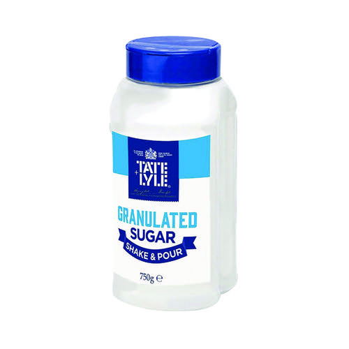 Tate + Lyle Shake & Pour Sugar Dispenser