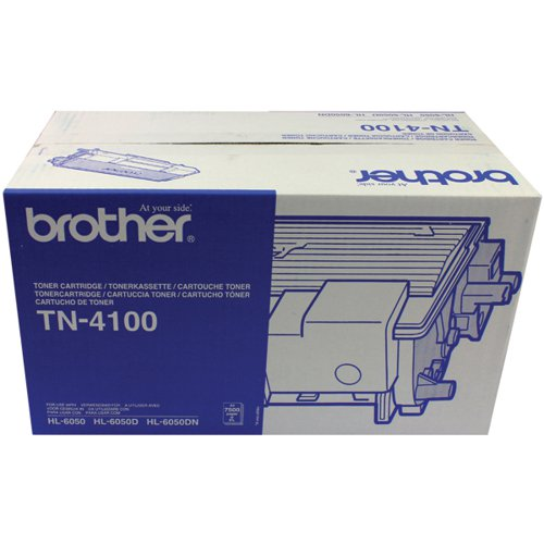 Brother TN-4100 / TN4100 Black Toner