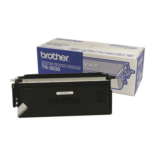 Brother DCP-8045/HL-5100 Black Toner Cartridge TN3030