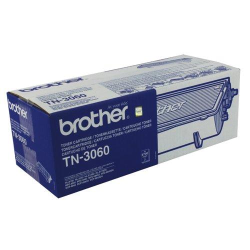 Brother TN-3060 / TN3060 Black Toner