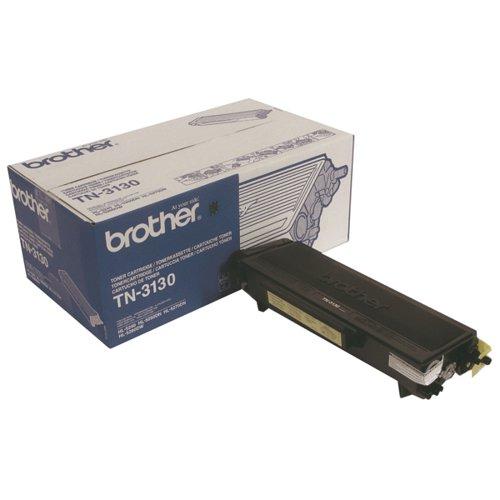 Brother TN-3130 / TN3130 Black Toner