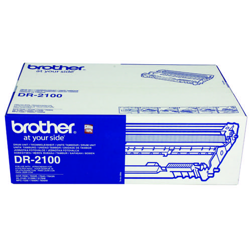 Brother HL-2170W/Multifunctional-7320 Drum Unit DR2100