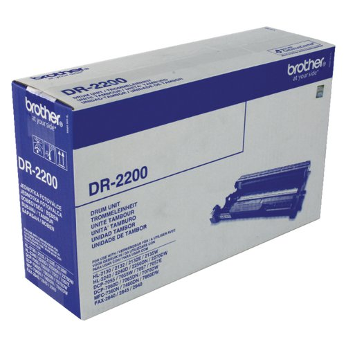 Brother DR-2200 / DR2200 Drum Unit