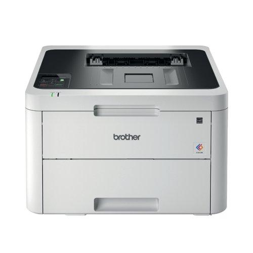 Brother HL-L3230CDW Wireless Colour LED Printer HLL3230CDWZU1