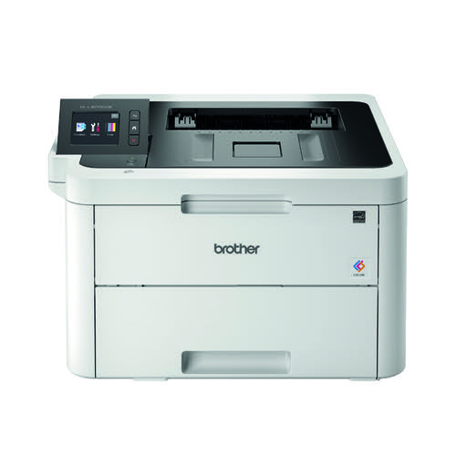 Brother HLL3270CDW A4 Colour Laser Printer