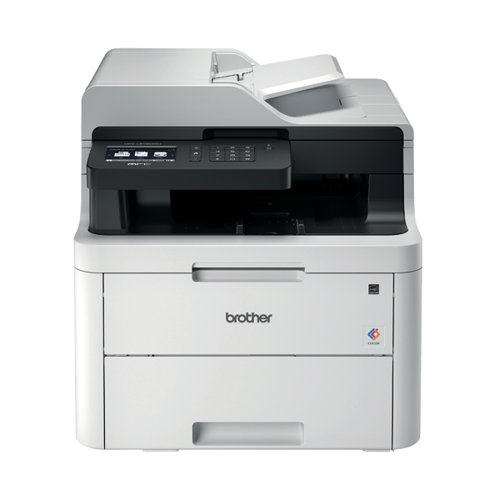 Brother MFCL3730CDN A4 Colour Laser 4in1 Printer