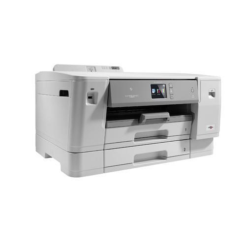 Brother X Series HLJ6000DW A3 Inkjet Printer
