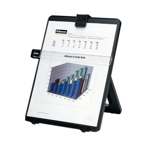 Fellowes Workstation Document Holder